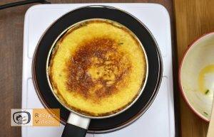 Bear omelette recipe, how to make Bear omelette step 5