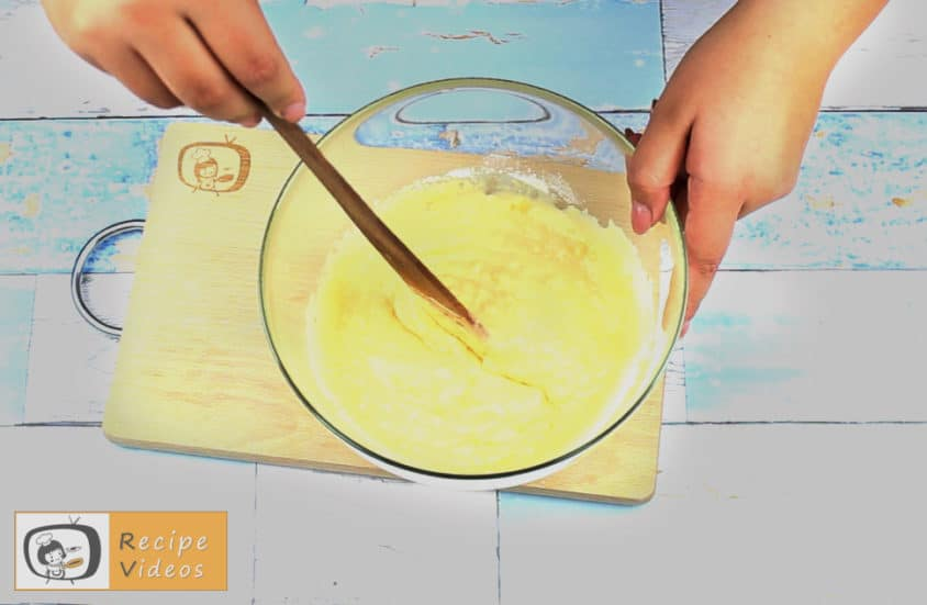 Apricot Pie recipe, prepping Apricot Pie step 1