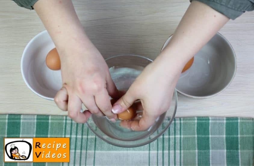 Cholent recipe, how to make Cholent step 2
