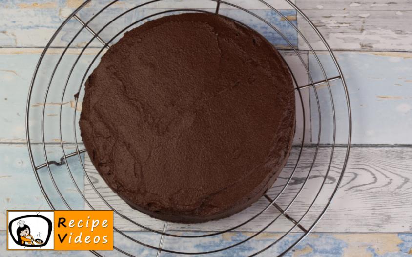Goosefoot cake recipe, prepping Goosefoot cake step 11
