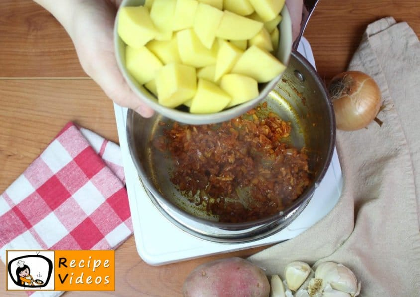 Paprika potatoes recipe, prepping Paprika potatoes step 3