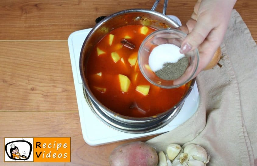 Paprika potatoes recipe, prepping Paprika potatoes step 5