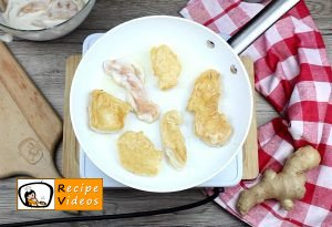 Aromatic and tender chicken breast recipe, prepping Aromatic and tender chicken breast step 4