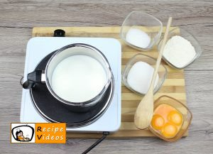 Buchteln recipe, how to make Buchteln step 6