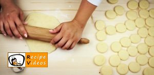 Buchteln recipe, how to make Buchteln step 3