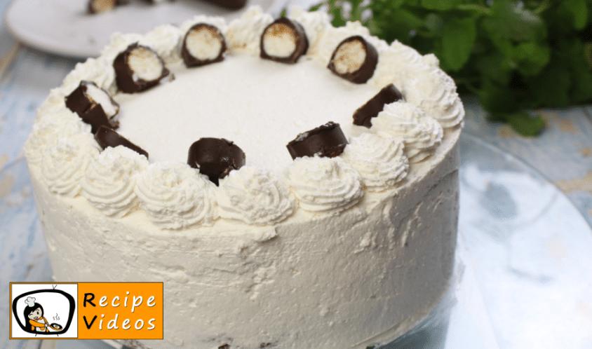 Curd snack cake recipe, prepping Curd snack cake step 12