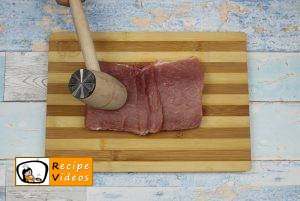 Double bacon-wrapped stuffed pork chops recipe, how to make Double bacon-wrapped stuffed pork chops step 1