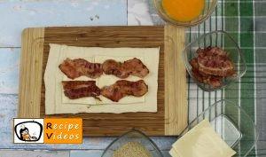 Meat dumplings recipe, prepping Meat dumplings step 3