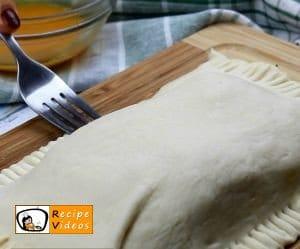 Meat dumplings recipe, prepping Meat dumplings step 7