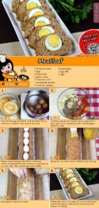 Meatloaf recipe with video