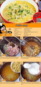Palóc soup recipe with video