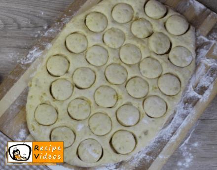 Potato donuts recipe, how to make Potato donuts step 6