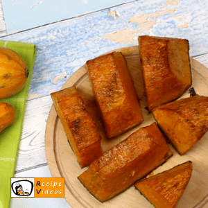 Creamy pumpkin soup recipe, how to make Pumpkin cream soup step 2