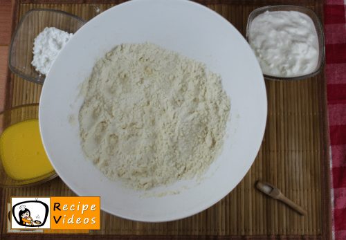 Angel wings recipe, how to make Angel wings step 1