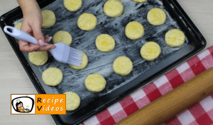Cheese scones recipe, how to make Cheese scones step 9