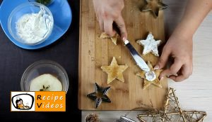 Creative Christmas DIY dishes recipe, prepping Creative Christmas DIY dishes step 11