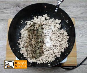 Corny Chicken Breasts recipe, prepping Corny Chicken Breasts step 1