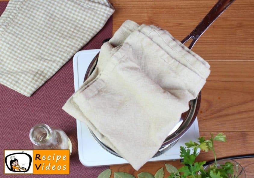 Creamy potatoes recipe, how to make Creamy potatoes step 3