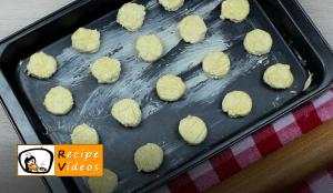 Curd scones recipe, how to make Curd scones step 5