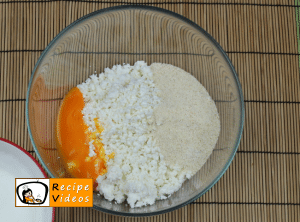 Curd dumplings recipe, how to make Curd dumplings step 1
