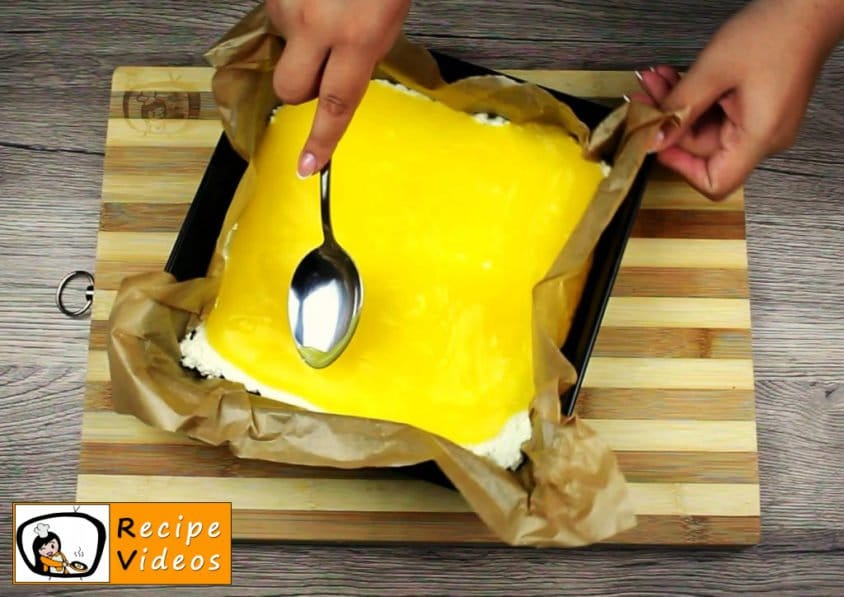 Fanta Dessert recipe, prepping Fanta Dessert step 9