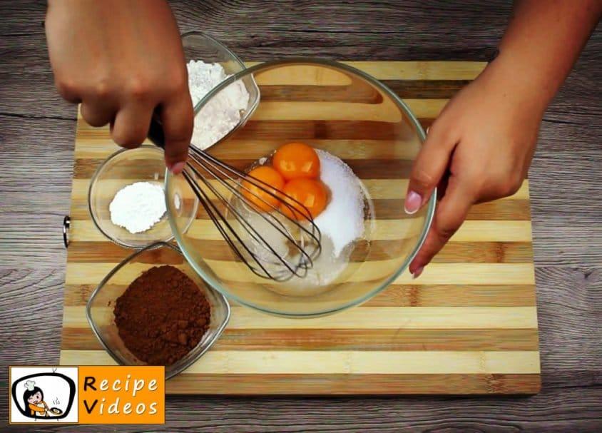 Fanta Dessert recipe, prepping Fanta Dessert step 1