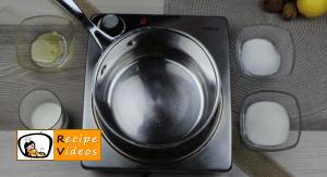 Hungarian Beigli recipe, how to make Hungarian Beigli step 5