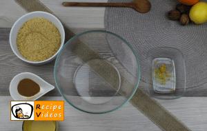 Hungarian Beigli recipe, how to make Hungarian Beigli step 7