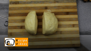 Hungarian Beigli recipe, how to make Hungarian Beigli step 10