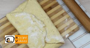 Potato scones recipe, how to make Potato scones step 6