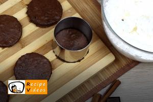 Rigó Jancsi - Hungarian Chocolate Sponge Cake recipe, prepping Rigó Jancsi - Hungarian Chocolate Sponge Cake step 8