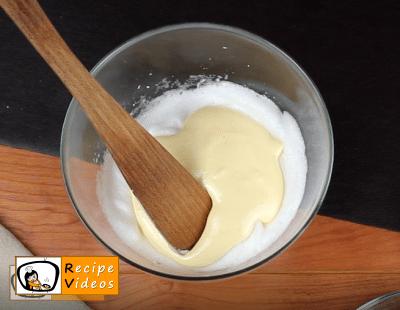 Somloi dumplings recipe, prepping Somloi dumplings step 3