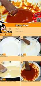 Spicy Roux recipe with video