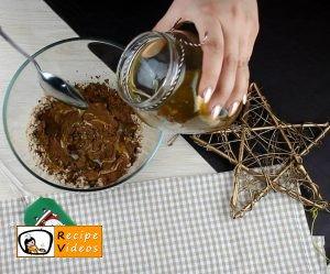 Szaloncukor recipe, how to make Szaloncukor step 1