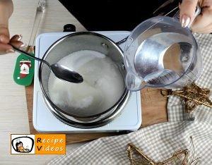 Szaloncukor recipe, how to make Szaloncukor step 4