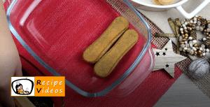 Tiramisu Layer Cake recipe, prepping Tiramisu Layer Cake step 3