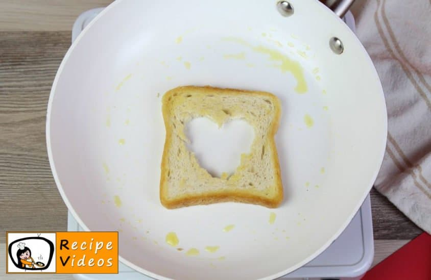 Valentine's Day Breakfast recipe, how to make Valentine's Day Breakfast step 8