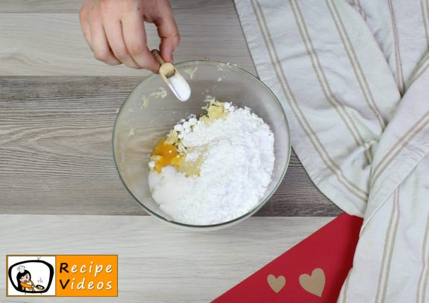 Valentine's Day Breakfast recipe, how to make Valentine's Day Breakfast step 4