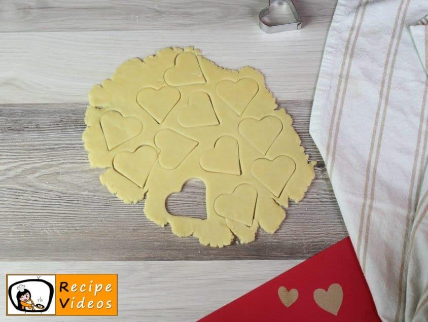 Valentine's Day Breakfast recipe, how to make Valentine's Day Breakfast step 5
