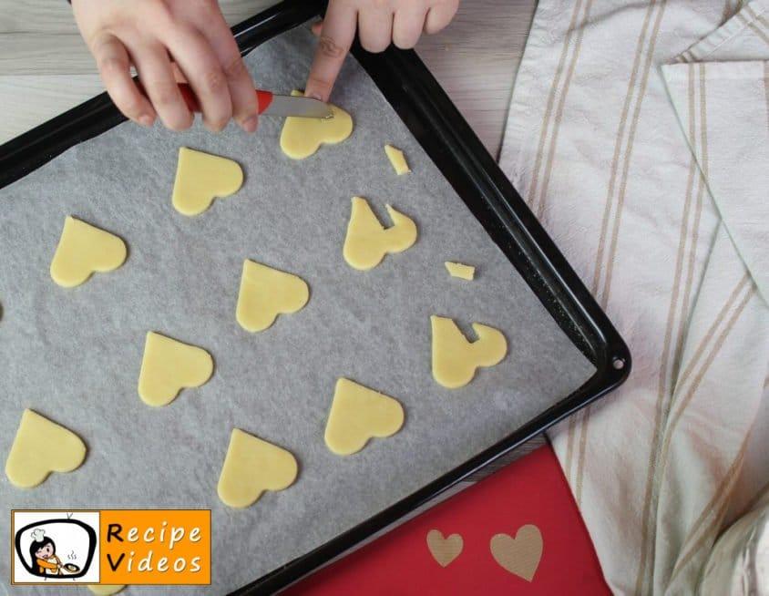 Valentine's Day Breakfast recipe, how to make Valentine's Day Breakfast step 6