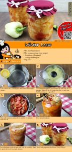 Winter Lecso recipe with video