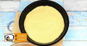 Apricot Pie recipe, prepping Apricot Pie step 2