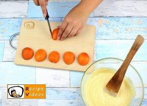 Apricot Pie recipe, prepping Apricot Pie step 3