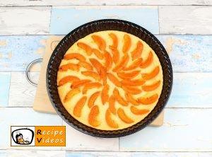 Apricot Pie recipe, prepping Apricot Pie step 5