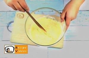 Apricot Pie recipe, how to make Apricot Pie step 1
