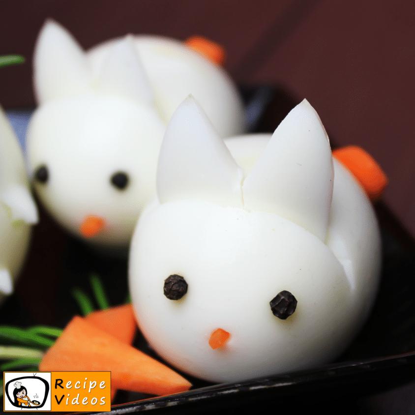 Easter DIY Egg Bites recipe, how to make Easter DIY Egg Bites step 1