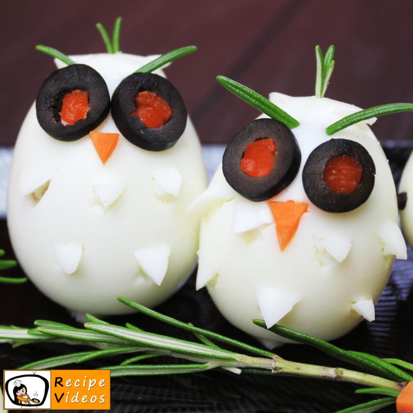 Easter DIY Egg Bites recipe, how to make Easter DIY Egg Bites step 13