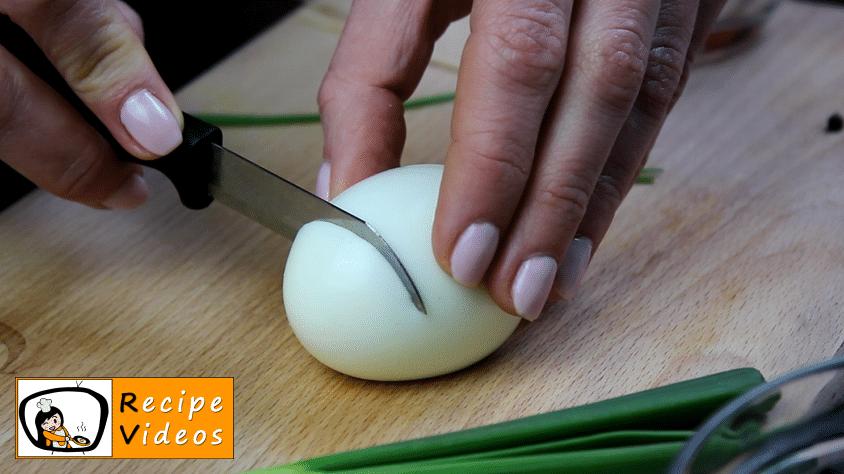 Easter DIY Egg Bites recipe, prepping Easter DIY Egg Bites step 9