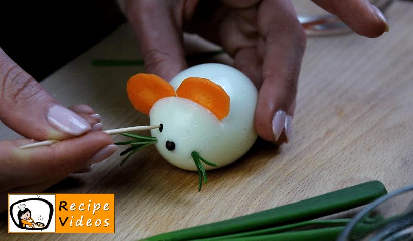Easter DIY Egg Bites recipe, prepping Easter DIY Egg Bites step 11