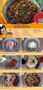 Baked Beans recipe with video